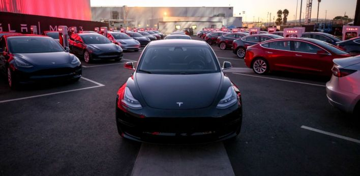 Tesla could, in fact, fulfill its eccentric founder's utopian mission and save the planet.