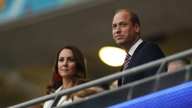 Photo of Prince William Condemns Racist Abuse of England's Black Soccer Players