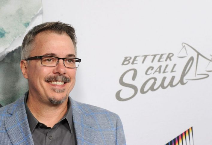 Sony TV and Vince Gilligan Extend Overall Deal