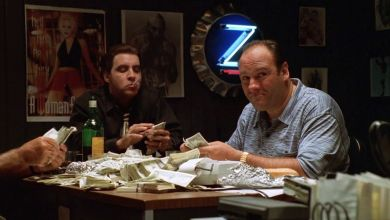 Photo of HBO Reportedly Gave James Gandolfini $3M to Stay off The Business office