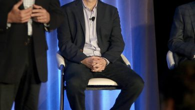 Photo of Amazon Stock Skyrockets to All-Time Superior With Andy Jassy at the Helm