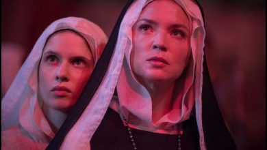 Photo of Benedetta Evaluate: Paul Verhoeven's Lesbian Nuns Are Fit for a Plague