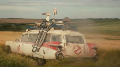 Photo of Ghostbusters: Afterlife: Drop Almost everything, Venkman, We Obtained a Full Trailer