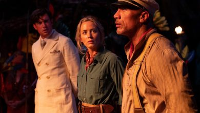Photo of Jungle Cruise Movie Critique: A Squander of Time, Cash and Paul Giamatti