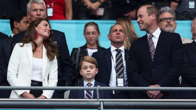 Photo of Kate Middleton, Prince William Threw George Unique Birthday Get together