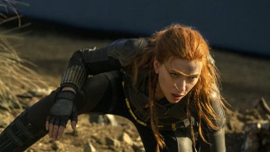 Photo of Marvel's Black Widow Box Office environment Sets New Pandemic History