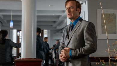 Photo of Much better Phone Saul Halts Creation Immediately after Bob Odenkirk's Coronary heart Attack