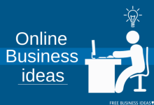 Photo of Top 7 Online Business Ideas You Can Start Today!