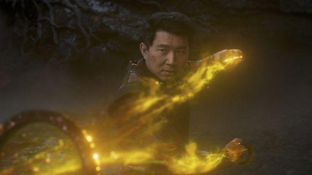 Shang-Chi Marvel Box Office