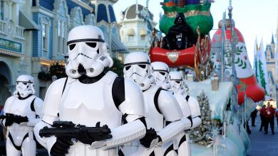 Photo of Disney's Galactic Starcruiser Star Wars Hotel Is Laughably Highly-priced