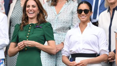 Photo of Meghan Markle Would like to Collaborate With Kate Middleton on Netflix Doc
