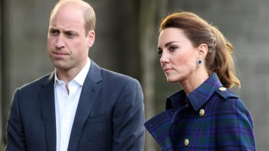 Photo of Prince William & Kate Middleton Could Shift Relatives to Windsor In close proximity to Queen