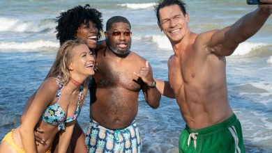 Photo of Vacation Close friends Review: John Cena Shines in Hulu's Raunchy Comedy
