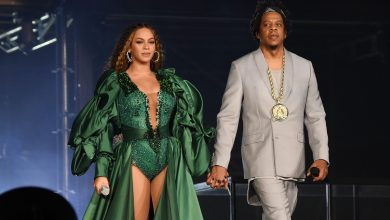 Photo of Beyoncé and Jay-Z Trip in Europe on $400 Million Yacht Traveling Fox
