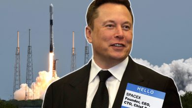 Photo of Elon Musk's Numerous Titles at SpaceX: Does He Seriously Design and style Rockets?