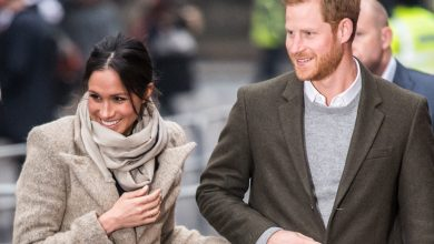 Photo of Prince Harry & Meghan Markle Cannot Hold out for Intimate Excursion to New York
