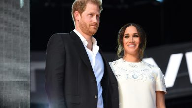 Photo of Prince Harry, Meghan Markle May Vacation to British isles for Christmas With Royals