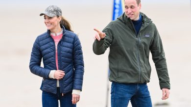 Photo of Prince William, Kate Middleton Take a look at Queen at Balmoral on Family members Trip