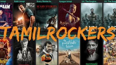 Photo of 9 best alternative sites of Tamilrocker 2021 to download Tamil Moies