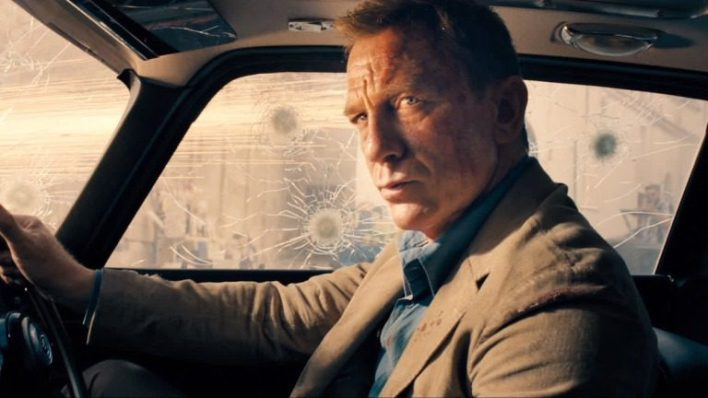 James Bond Is a Planet Unto Himself. Can He Survive in the Era of Cinematic Universes?