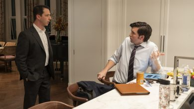 Photo of HBO Succession S3E2 Recap: Mass In Time of War Discussed