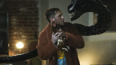 Photo of Kevin Feige Talks Venom: Permit There Be Carnage Write-up-Credits Scene