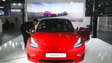 Photo of Tesla Design 3 Is the Most Preferred Used Auto in US for 4th Month: Study