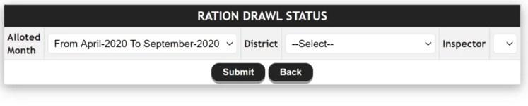 RC Drawls Status