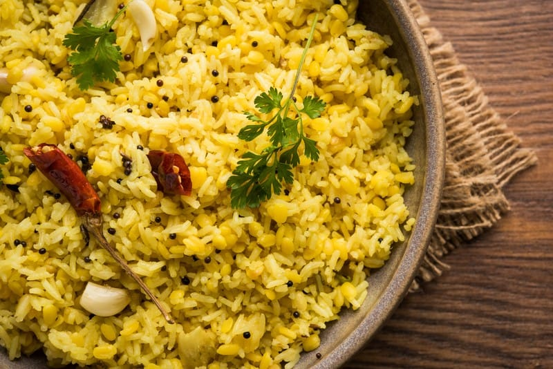 National food of India
