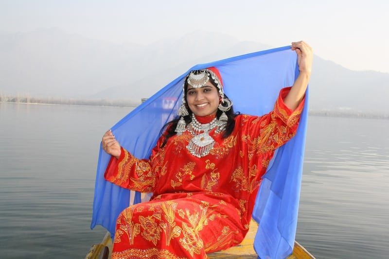 Taranga from Kashmir