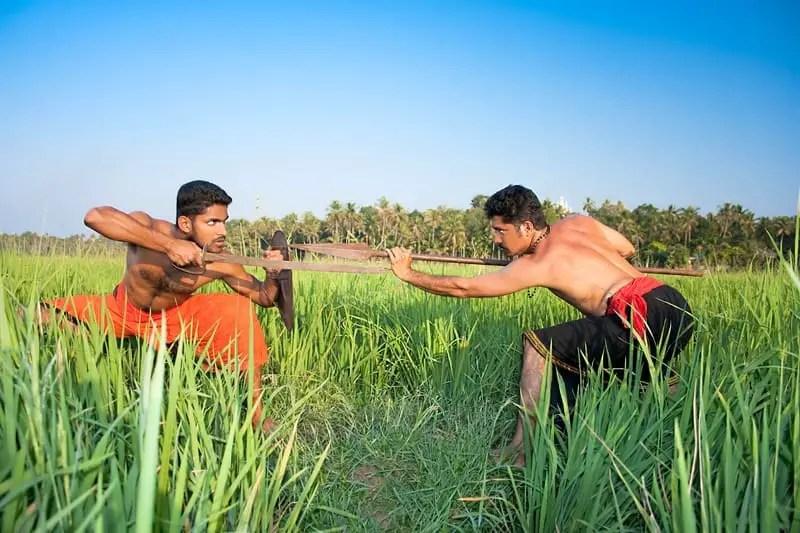 India Martial Art