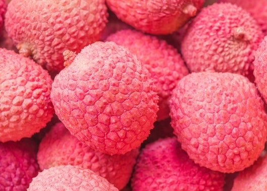 Lychee in India Language