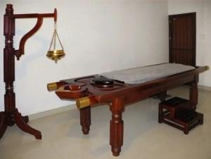Kerala Ayurvedic Massage
