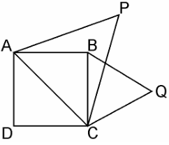 Triangles Exercise 6.4 Answer 7