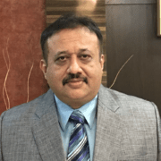 Mr. Ajay Jhalani