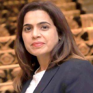 Ms. Geeta Ghosh