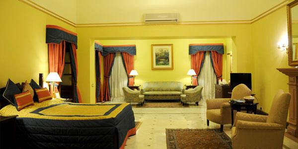 hotels in mount abu