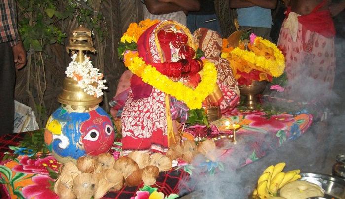 andhra pradesh folk deities