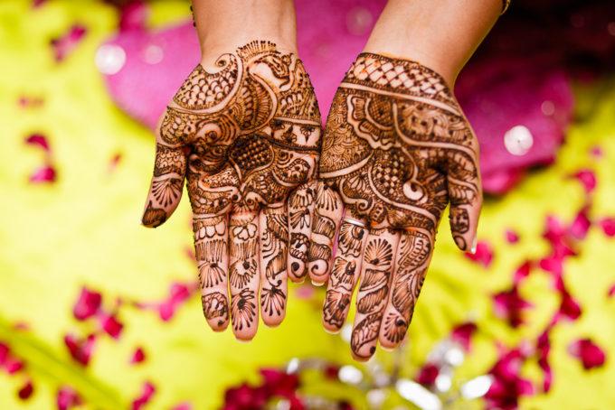 Mehndi Ceremony Description : Mehendi ceremony rituals and customs india the destiny