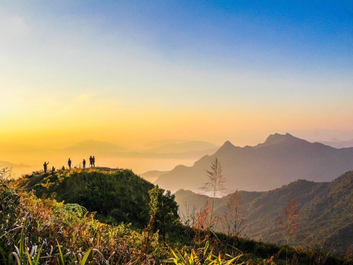 Arunachal Pradesh: A Wonderland