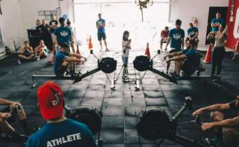 Best Gym In Chennai