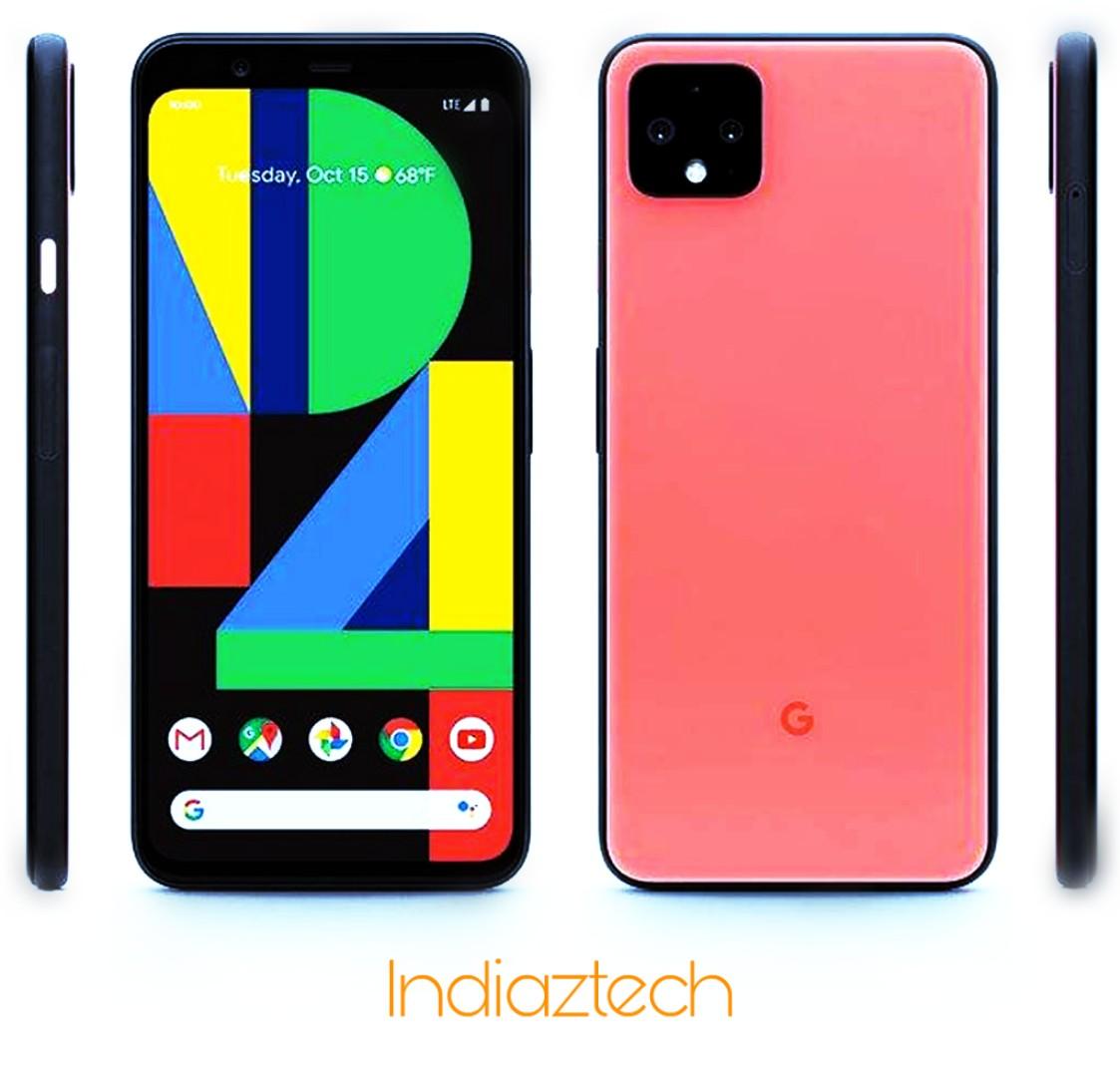Google Pixel 4 and Pixel 4 XL launch date revealed
