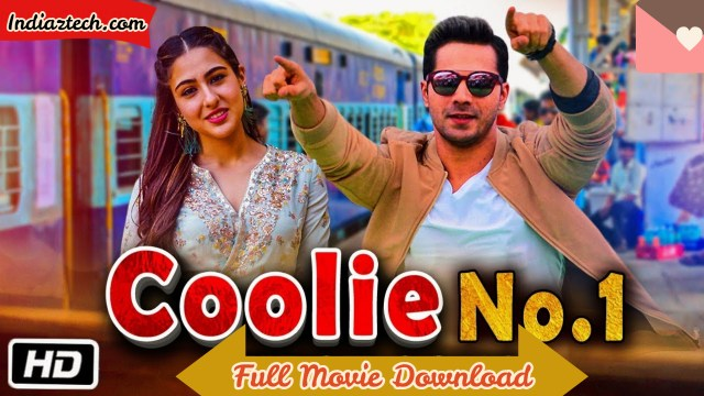 Coolie no 1 2020 full movie download hd 720p