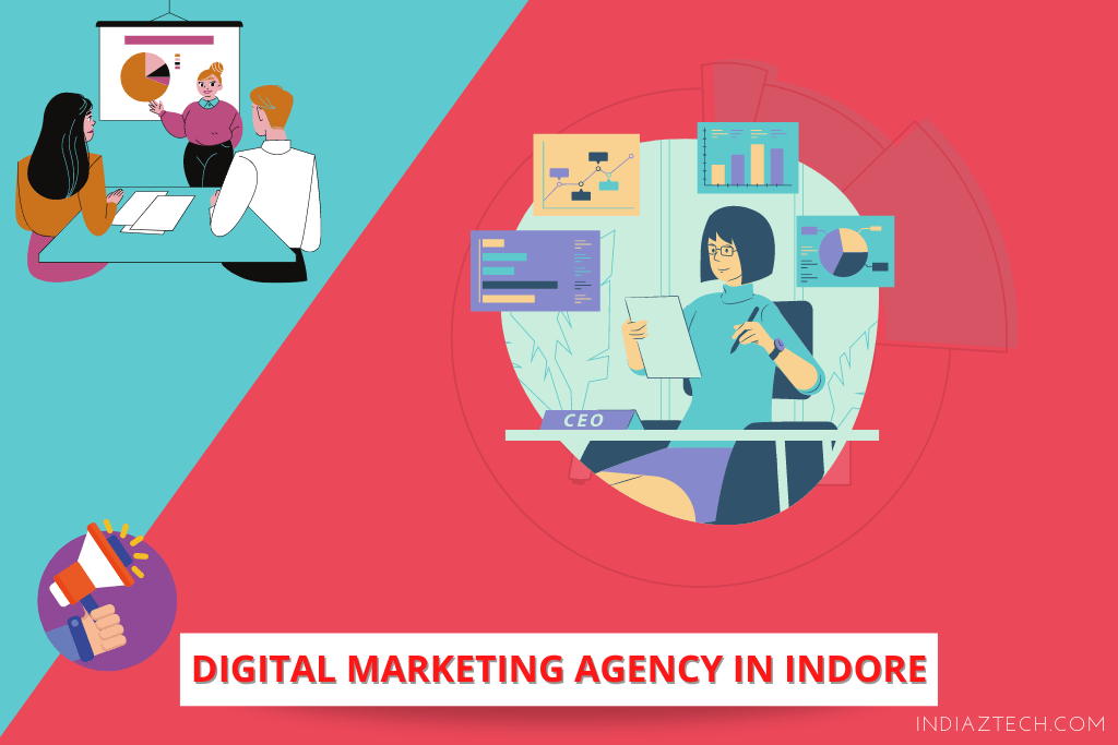 Best Digital Marketing: Top 3 Service Agency in Indore