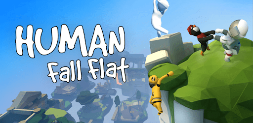 Human fall flat apk download android, pc online play