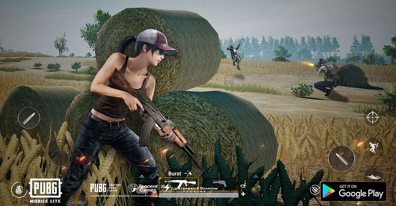 PUBG Mobile Lite 0.21.0 Latest version update: APK download link for global users (2021)