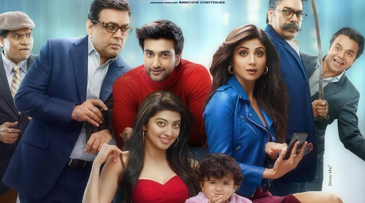 Hungama 2 full movie release date with Film Official Releases & Cast
