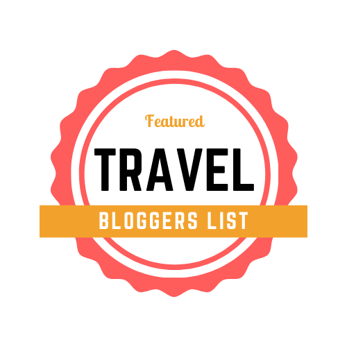 Best Travel Bloggers List by IndiBlogHub