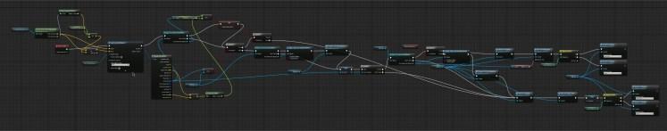 Visual Scripting Screenshot