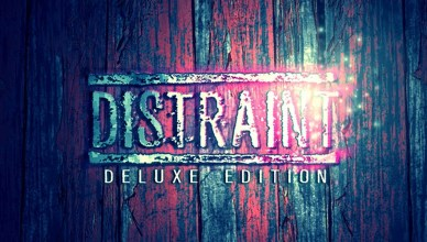 DISTRAINT - Deluxe Edition